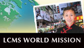LCMS World Mission
